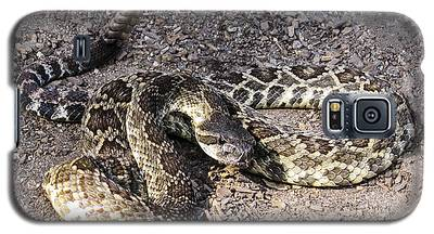 Rattlesnake Galaxy S5 Case