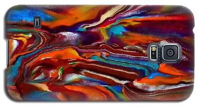 Rhapsody Galaxy S5 Case
