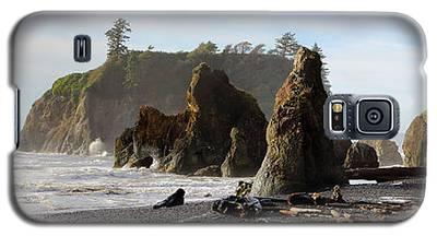Ruby Beach Galaxy S5 Case