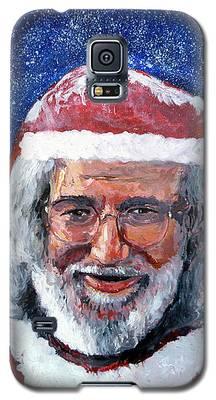 Saint Jerome Galaxy S5 Case