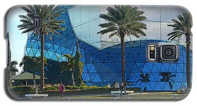 The Salvador Dali Museum Galaxy S5 Case