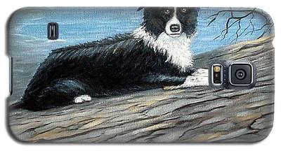 Sammy Mcdonald Galaxy S5 Case
