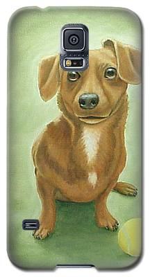 Sandy Galaxy S5 Case