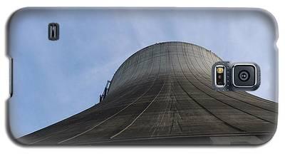 Satsop Tower Galaxy S5 Case