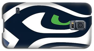 Seattle Seahawks Galaxy S5 Case