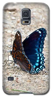 Seeking Minerals Galaxy S5 Case