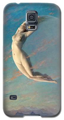 Selene Galaxy S5 Case