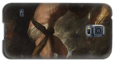 Sisyphus Galaxy S5 Case