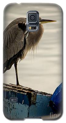 Sittin' On The Dock Of The Bay Galaxy S5 Case