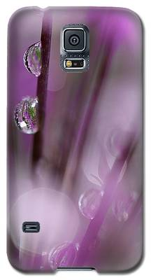 Soul In Rain Galaxy S5 Case