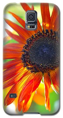 Soul On Fire Galaxy S5 Case