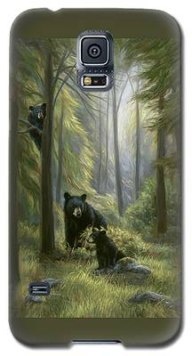 Spirits Of The Forest Galaxy S5 Case