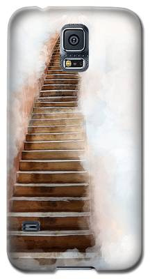 Stair Way To Heaven Galaxy S5 Case