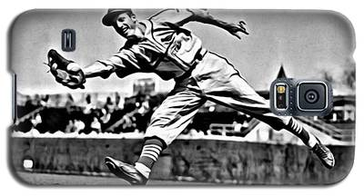 Stan Musial Galaxy S5 Case