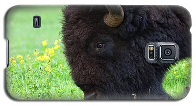 Stand Your Ground Galaxy S5 Case