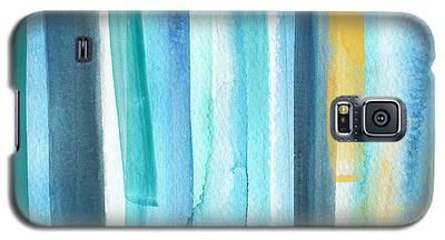 Santa Monica Galaxy S5 Cases