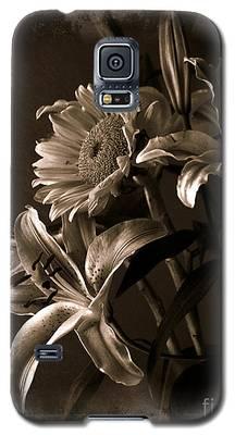 Sun And Stars Galaxy S5 Case