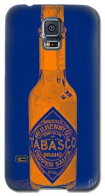 Tabasco Sauce 20130402grd2 Galaxy S5 Case