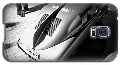 Tatra Noir Galaxy S5 Case