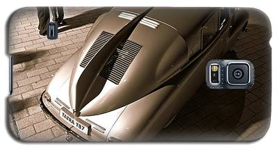 Tatra Temptress Galaxy S5 Case