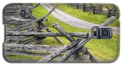 The Bloody Lane At Antietam Galaxy S5 Case