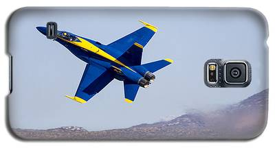 The Blue Angels In Action 4 Galaxy S5 Case