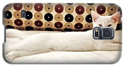 The Lap Of Luxury Galaxy S5 Case