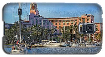 The Vinoy Park Hotel Galaxy S5 Case