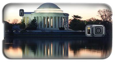Tidal Basin Sunrise Galaxy S5 Case