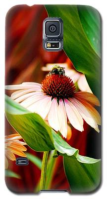 To Be A Bee Galaxy S5 Case