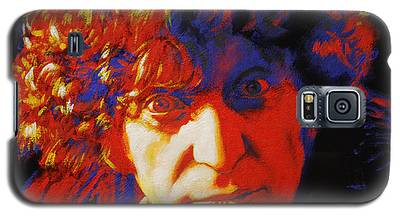 Tom Baker Galaxy S5 Case