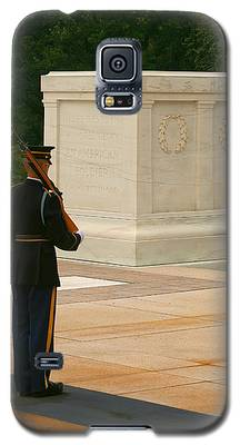 Tomb Of The Unknown Soldier Galaxy S5 Case