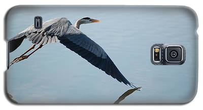 Touch The Water With A Wing Galaxy S5 Case