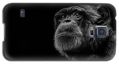 Ape Galaxy S5 Cases