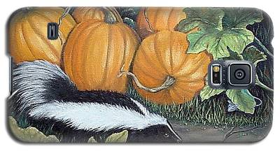 Trick Or Treat Galaxy S5 Case