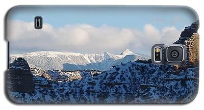 Truchas Peaks Galaxy S5 Case