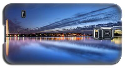 Jefferson Memorial Galaxy S5 Cases