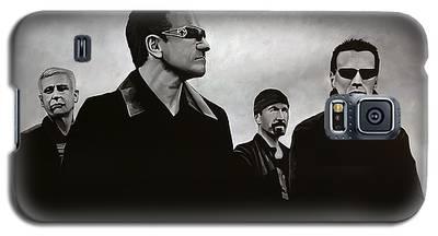 Bono Galaxy S5 Cases