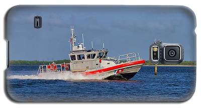 United States Coast Guard Galaxy S5 Case