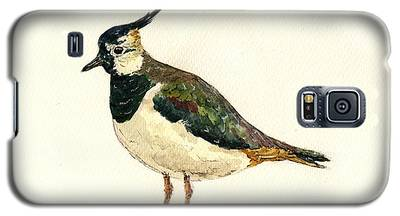 Lapwing Galaxy S5 Cases