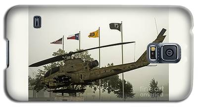 Vietnam War Memorial Galaxy S5 Case