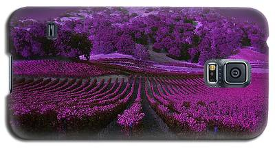 Vineyard 41 Galaxy S5 Case
