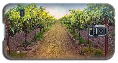 Vineyard Road Galaxy S5 Case