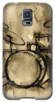 Drum Galaxy S5 Cases
