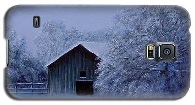 Windberg Barn Galaxy S5 Case