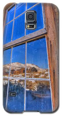 Window To Bodie Galaxy S5 Case