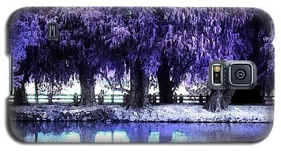 Winter Rest Galaxy S5 Case