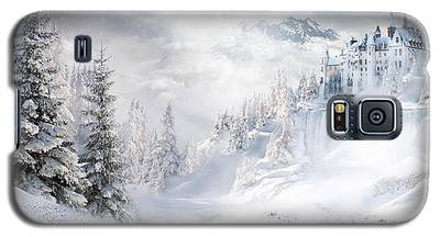 Winters Tale Galaxy S5 Case