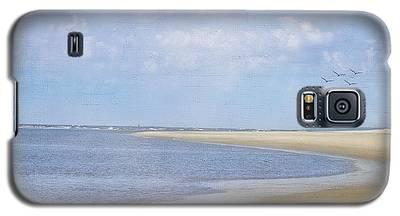 Wonderful World Galaxy S5 Case