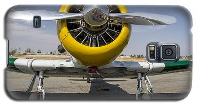 Wwii Fighter 2 Galaxy S5 Case